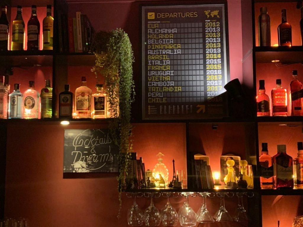 Mundi Bar