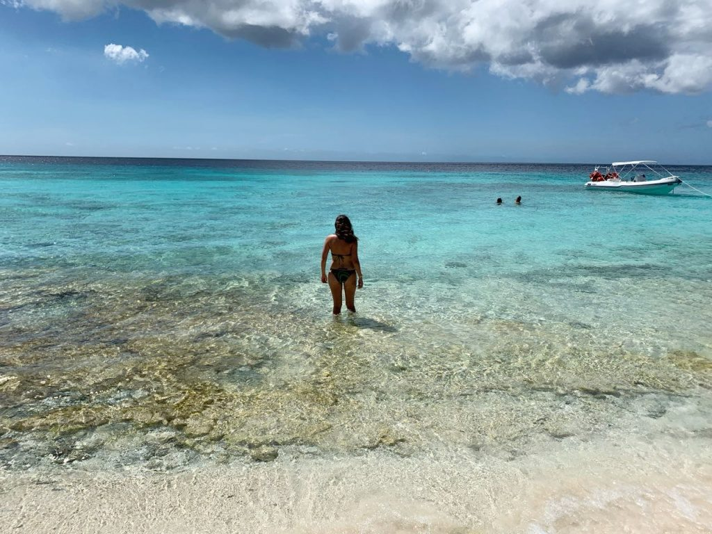Praia de Curacao_