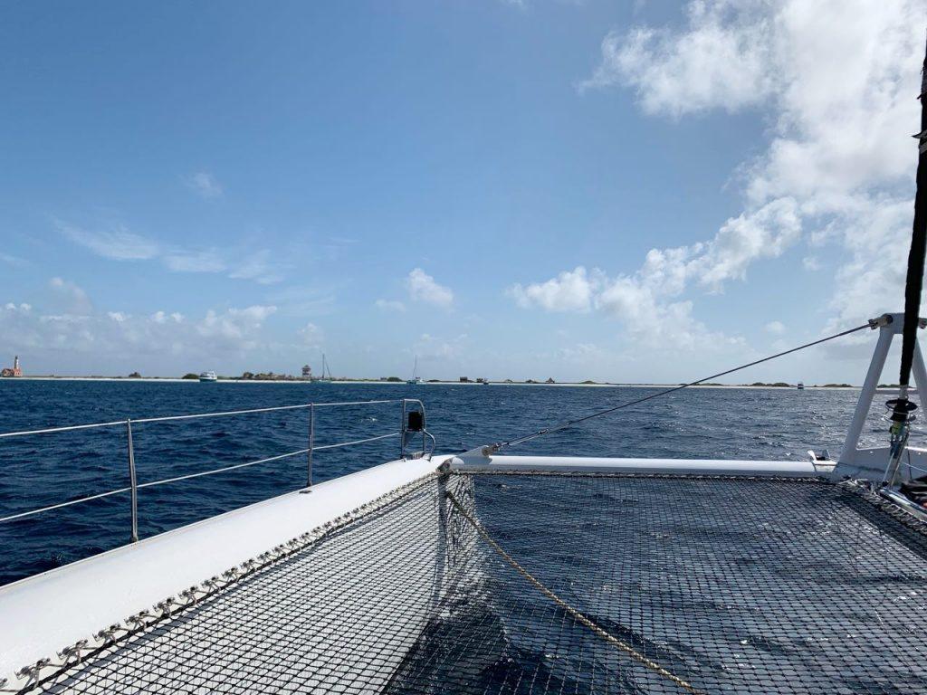 Catamara_Klein Curacao_O que fazer em Curacao