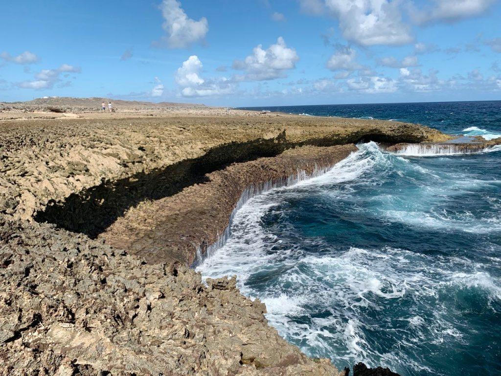Parque Nacional Shete Boka_o que fazer em Curacao