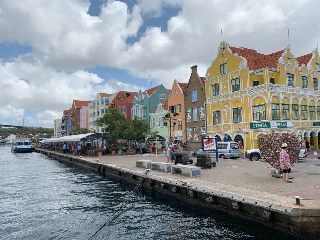 Willemstaad_o que fazer em Curacao
