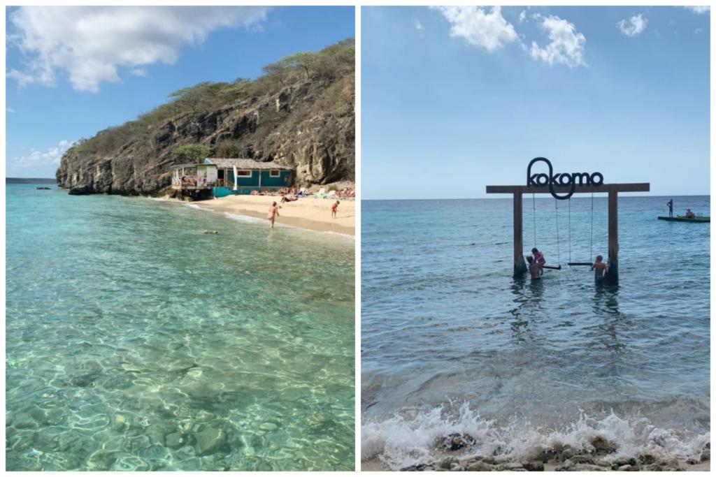 Kokomo Beach-o que fazer em Curacao