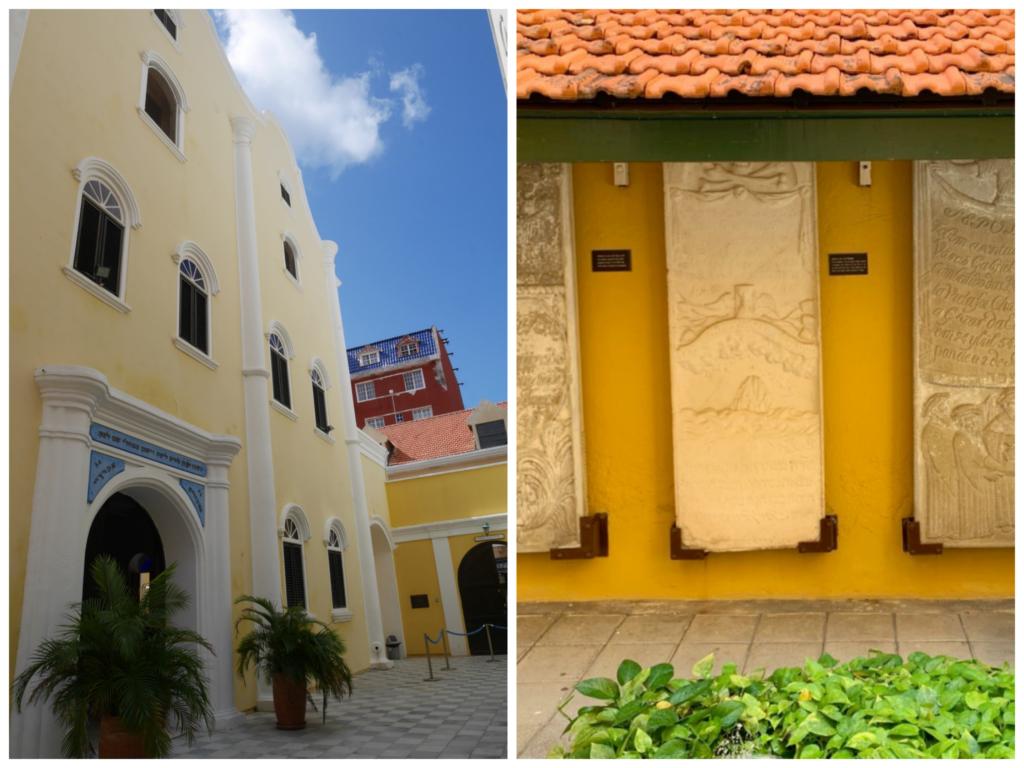 Sinagoga de Curacao_o que fazer em Curacao