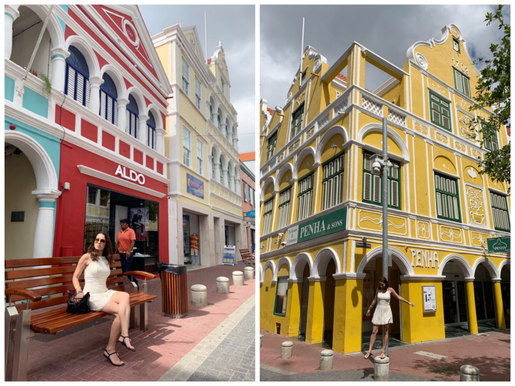 Willemstaad-O que fazer em Curacao