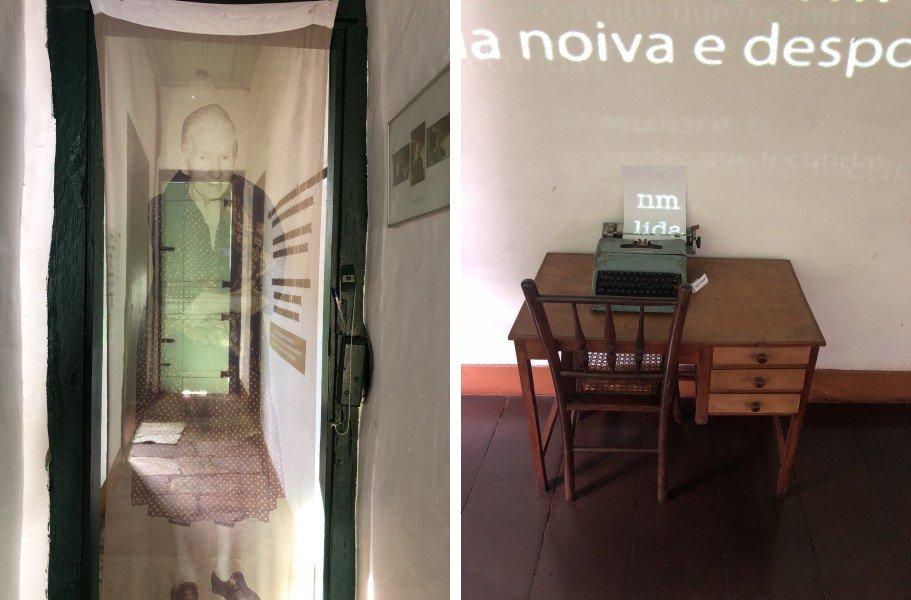Museu Casa de Cora Coralina