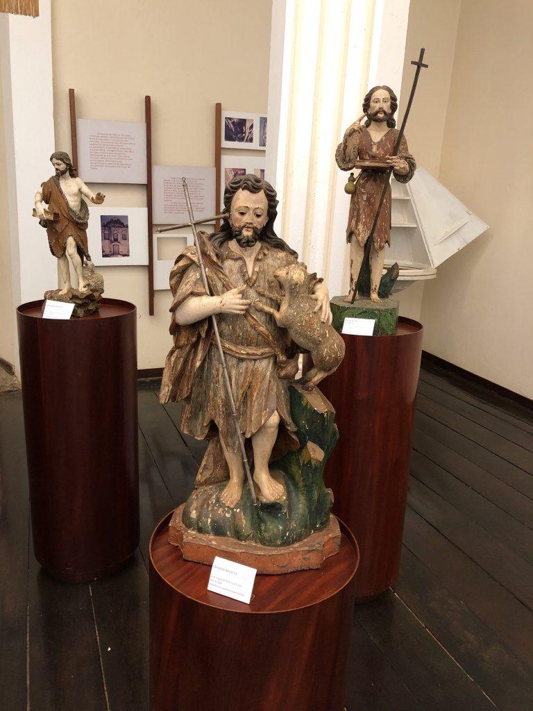 Museu de Arte Sacra em Cidade de Goiás