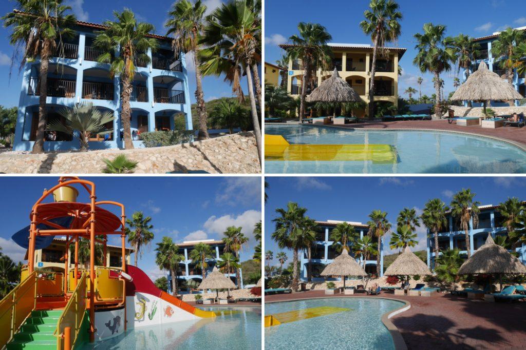 Kunuku, dica de hotel e de onde ficar em Curacao