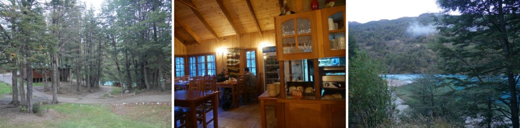 Rio Baker Lodge-Patagonia Norte-Aysen
