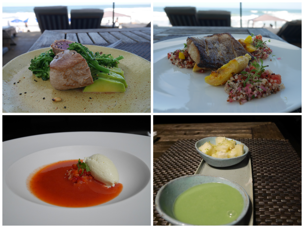 Pratos do Nau Royal, hotel romantico perto de sp