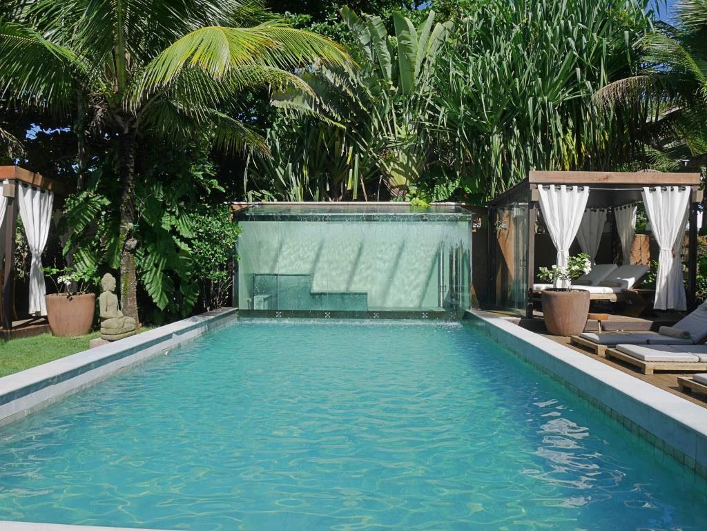 Sauna do Nau Royal, uma viagem romântica perto de são paulo