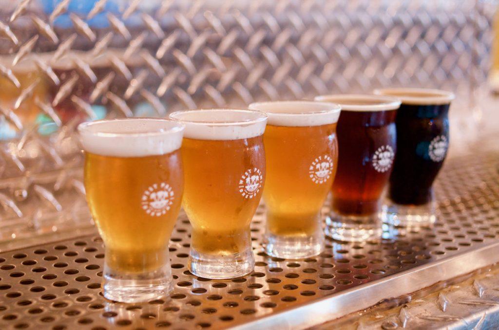 cervejarias em Palm Beaches