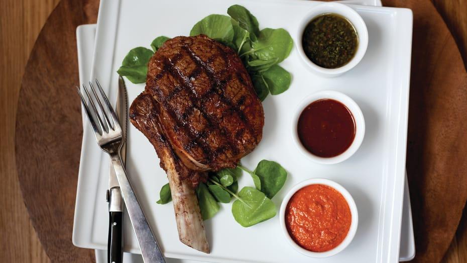 Edge Steak and Bar original
