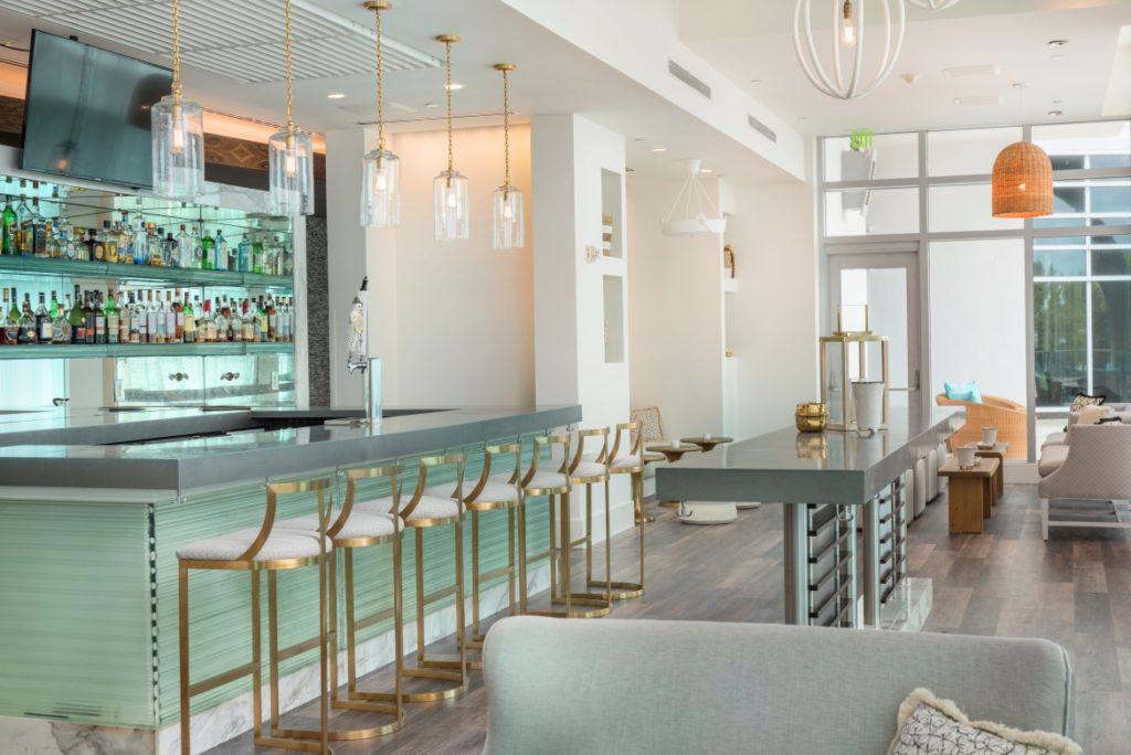 Miami SpiceArtisan Lounge