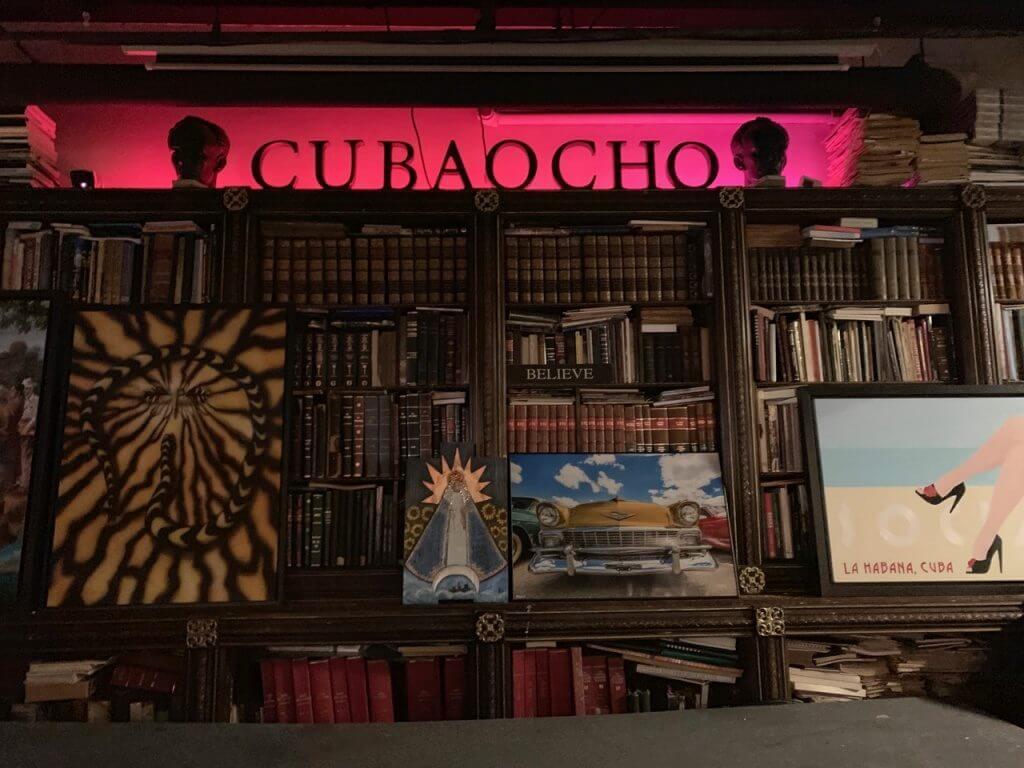 Restaurantes em Miami Cuba Ocho