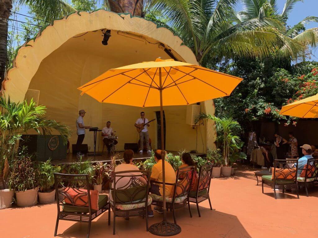 Restaurantes em Miami Little Havana