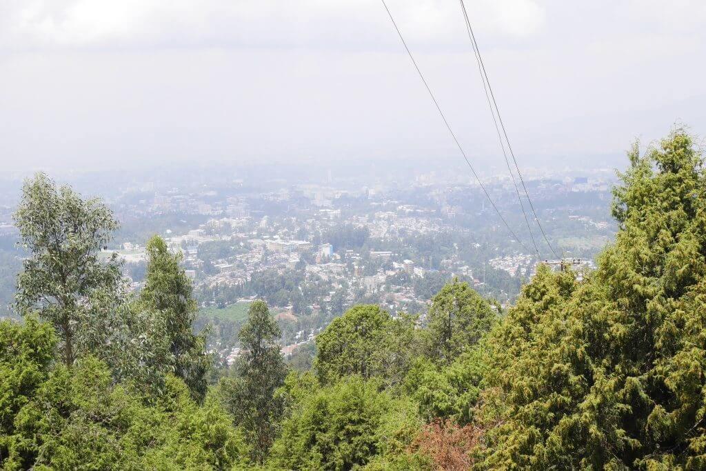 O que fazer em Adis Abeba