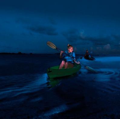 Praia de Viques em Porto Rico