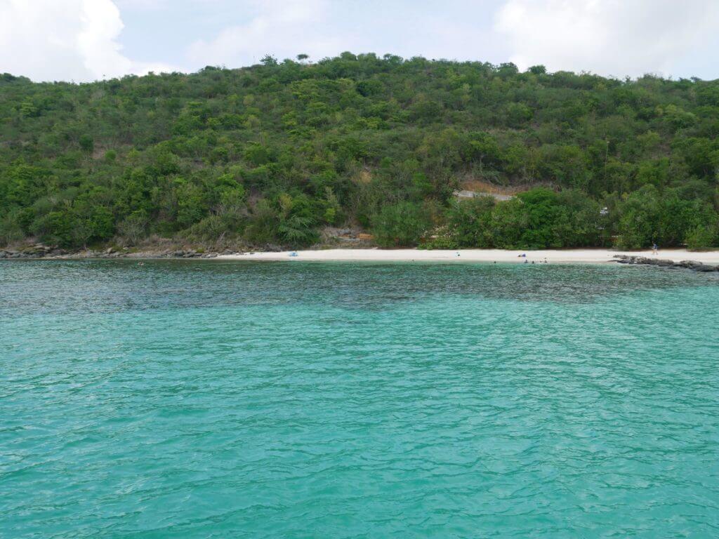 Praias de Porto Rico