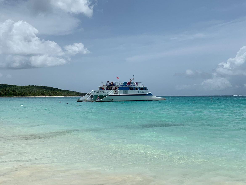 Praias De Porto Rico Quais As Mels