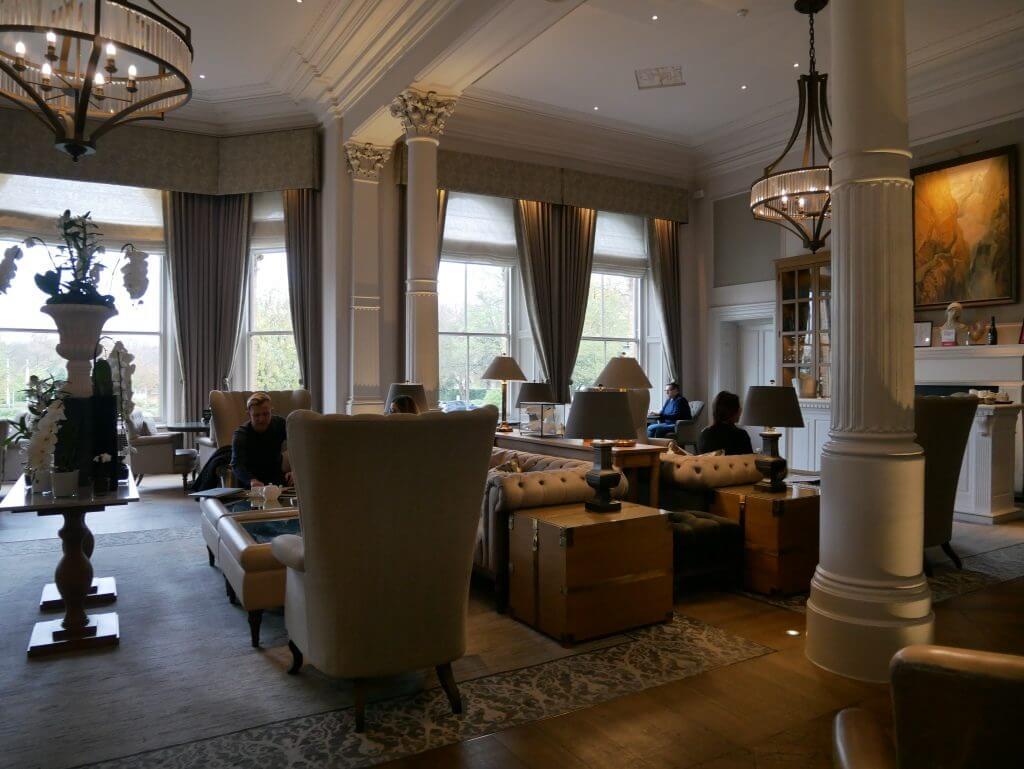 York Inglaterra Hotel