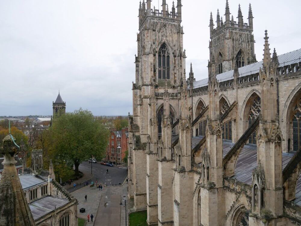 York na InglaterraP