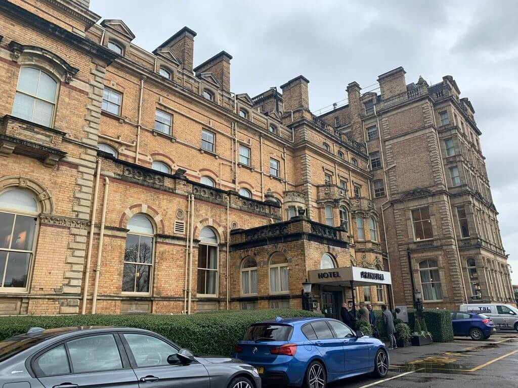 Hotel em York: Principal Hotel