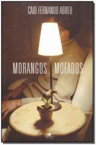 Livros de viagem Morangos Mofados