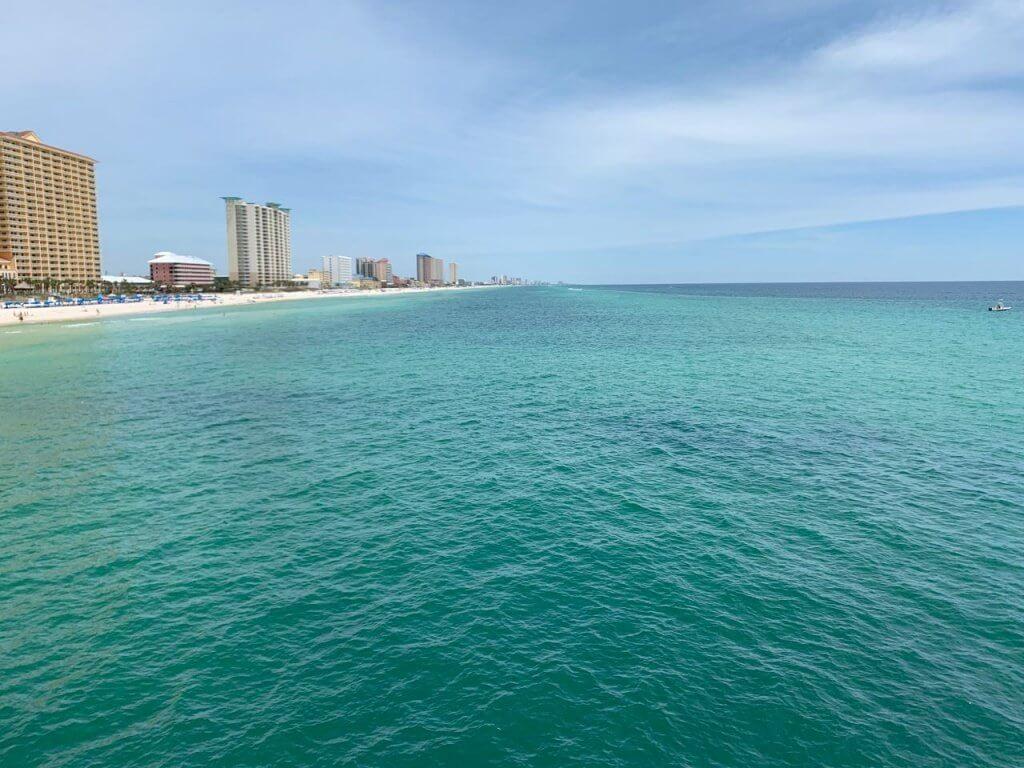 Panama City Beach FloridaPier