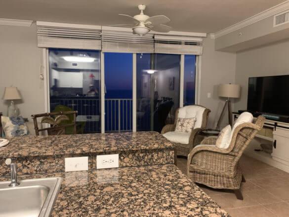 Panama City Beach O que fazer hotel