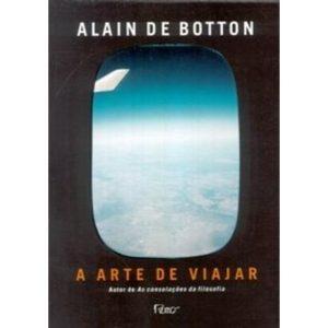 livros de viagem a arte de viajar