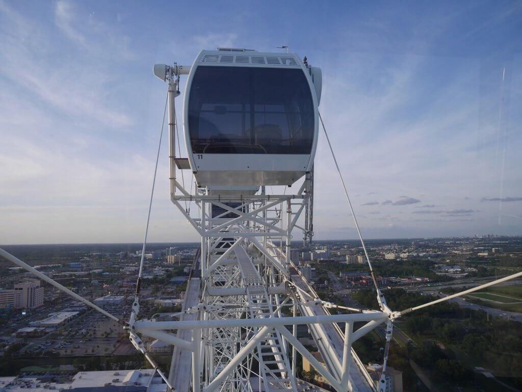 roda gigante de orlandoP