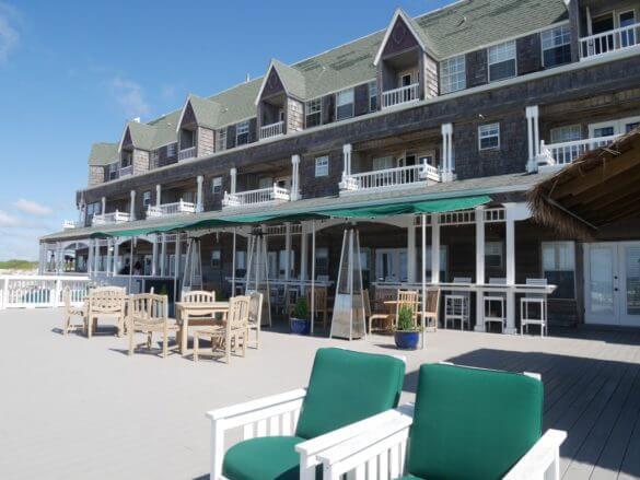 Hotel Henderson Park Inn, em destin na Flórida