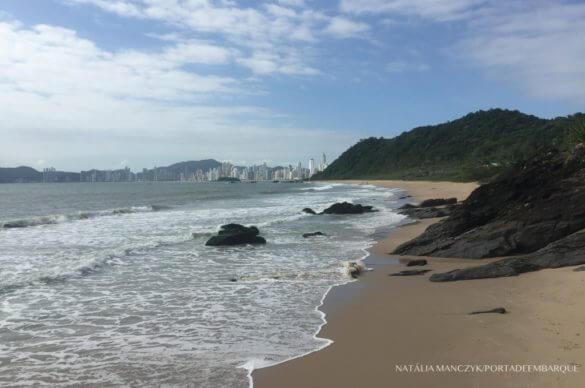 BalnearioCamboriu Praia dos Amores