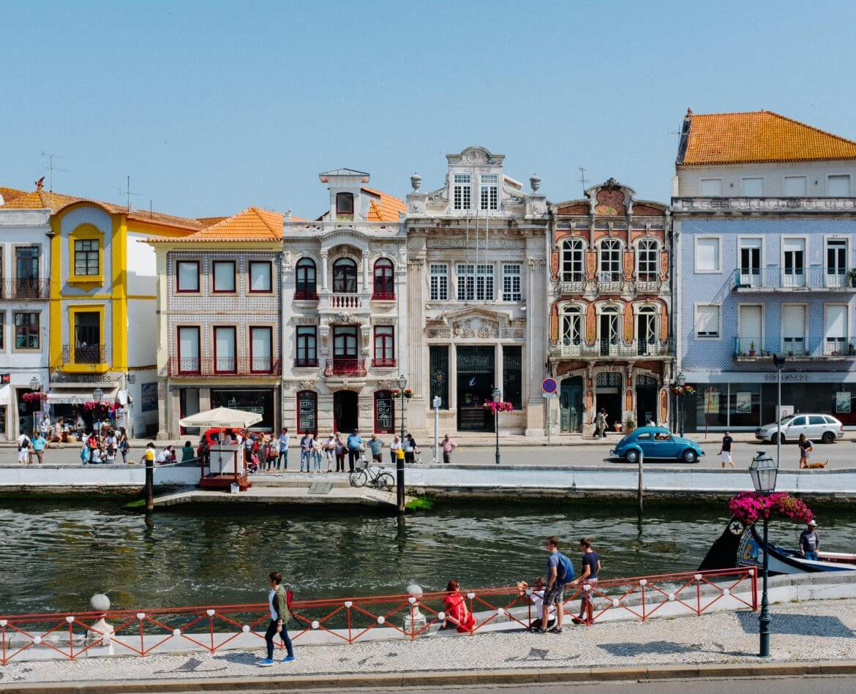 turismo portugal Aveiro
