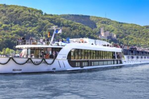 AmaWaterways Reno