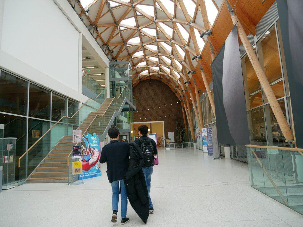Coventry Inglaterra_Herbert Museum