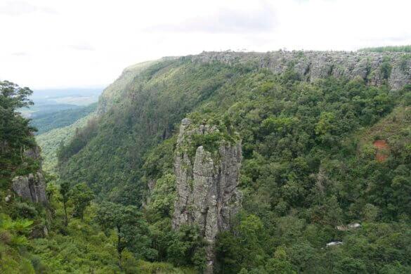 Rota Panoramica Pinnacle