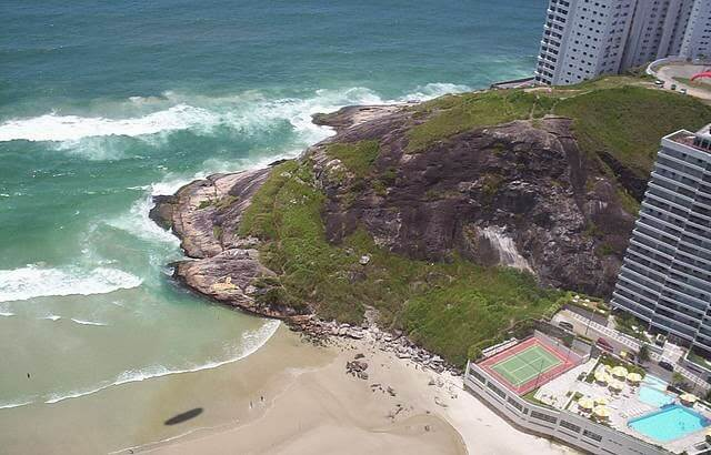 Morro do Maluf Guaruja