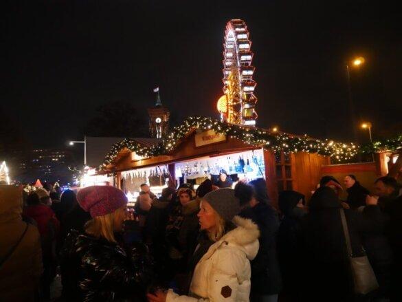 Mercado de Natal na Alemanha_Berlim
