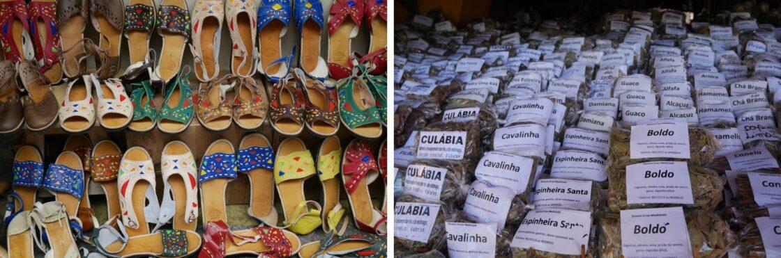 Aracaju mercado atracao