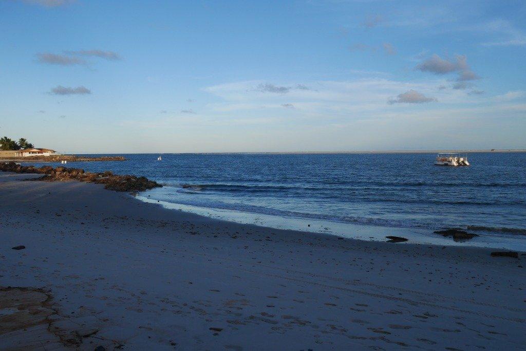 Aracaju praia do saco_ uma das coisas para fazer em Aracaju