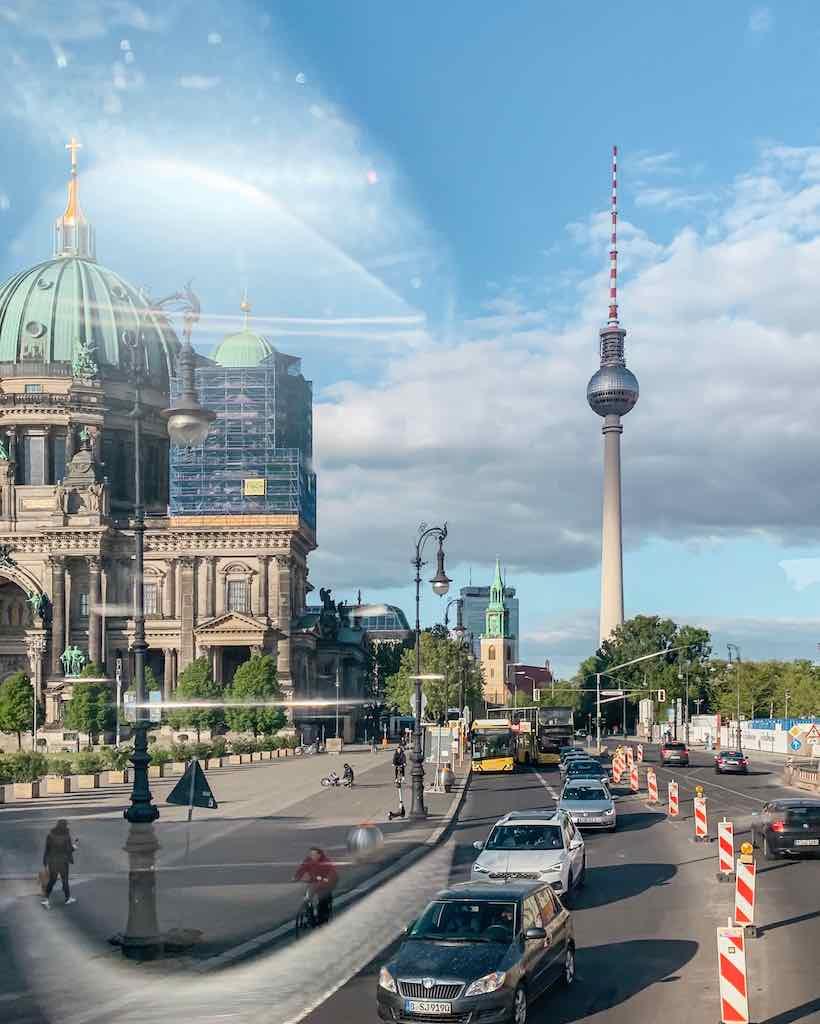 Berlim Onibus