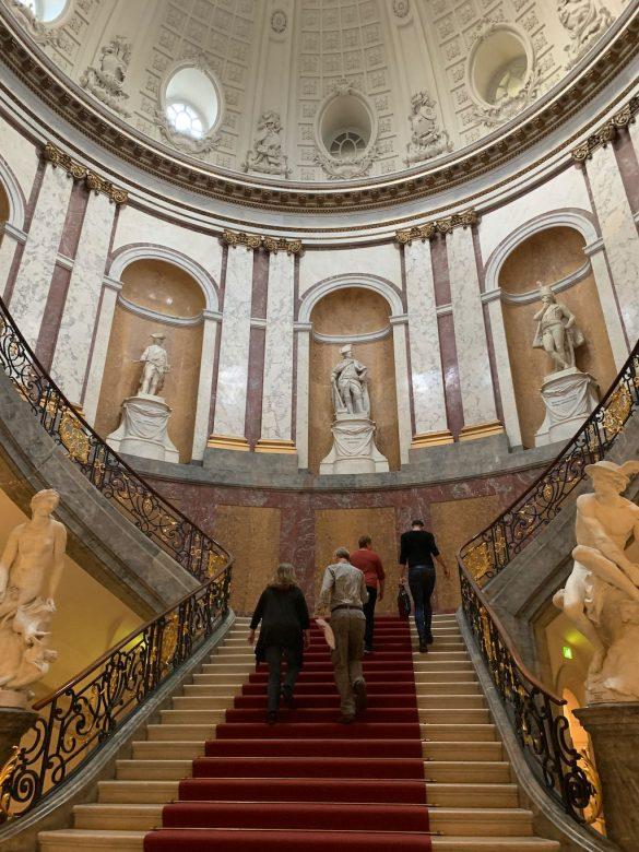 Bode Museum Ilha dos Museus Berlim