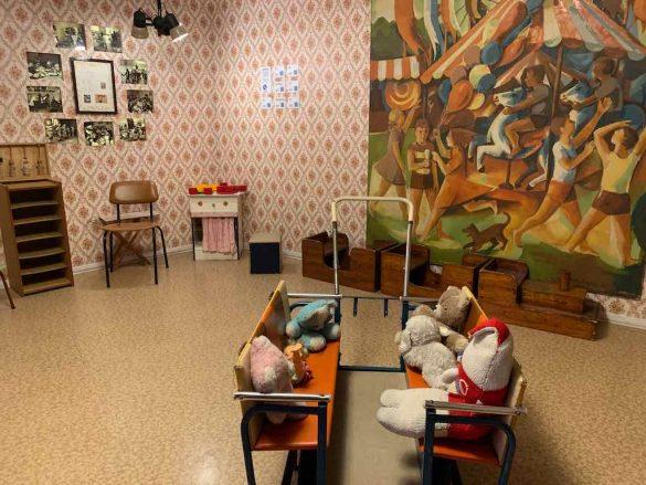 Museu da DDR Museu em Berlim e passeio em Berlim