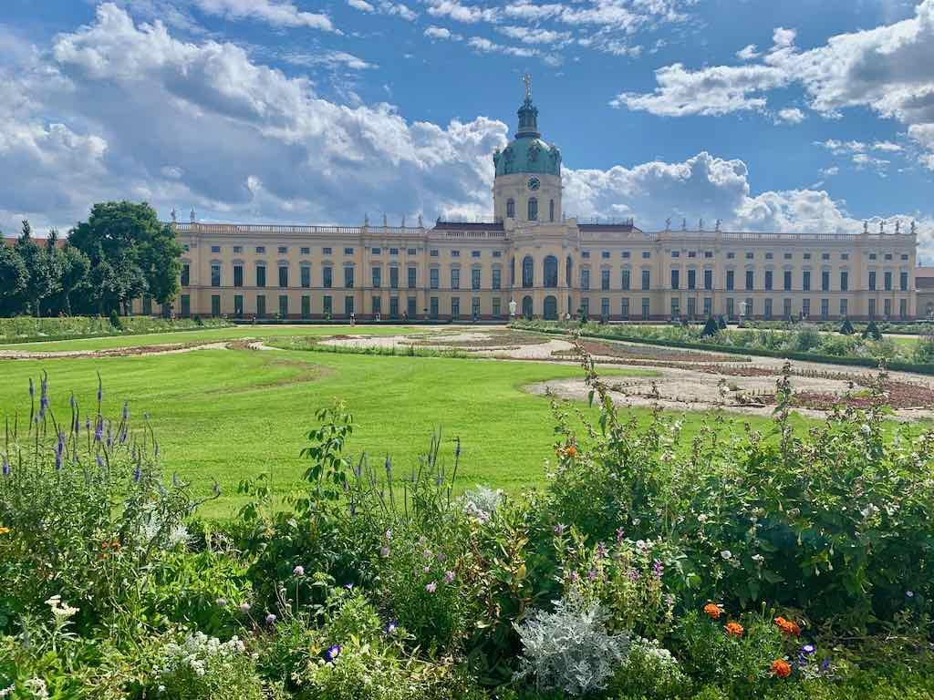 Palacio Charlottenburg O que fazer em Berlim