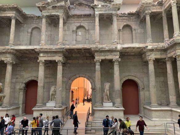 Pergamon Museum Passeio em Berlim
