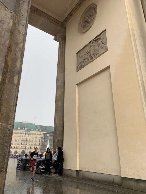 Portao de Brandemburgo Atracao em Berlim