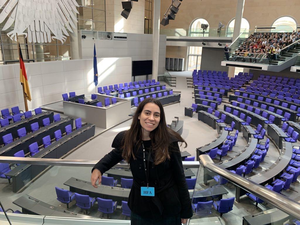Visita Bundestag Berlim Oque fazer