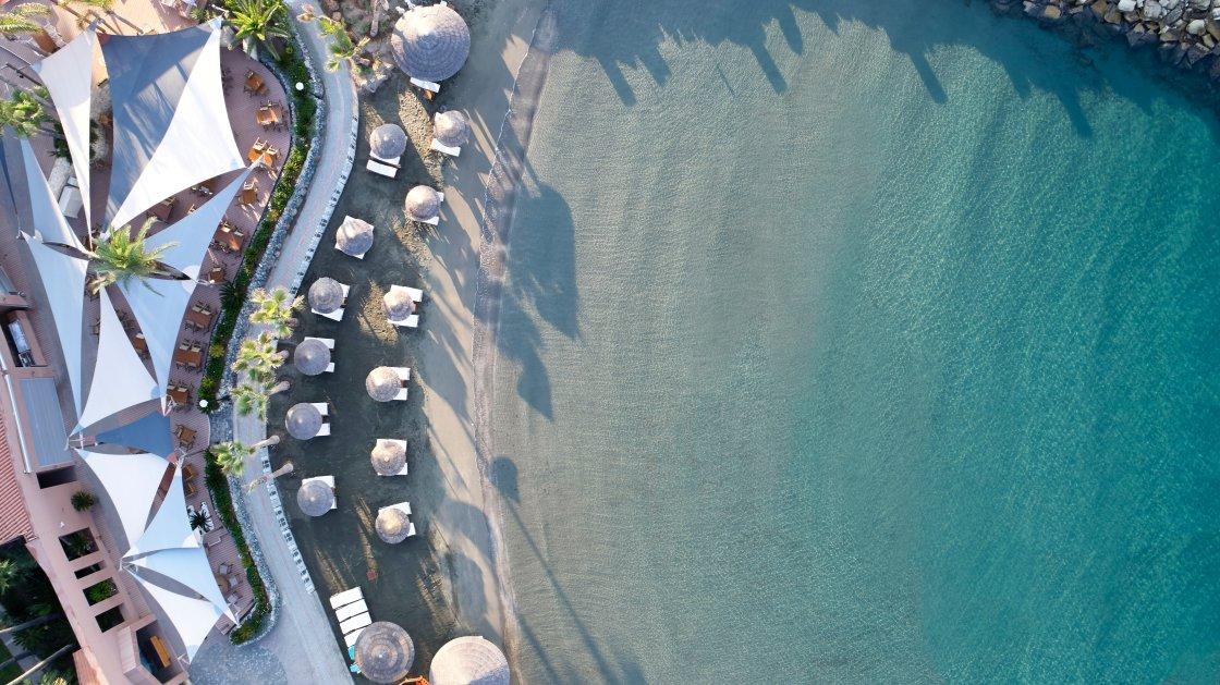 LHW Amathus Beach Hotel Limassol