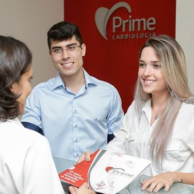 Atendimento Prime Cardiologia
